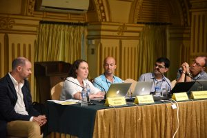 Presentations at the Annual Kathmandu Conference on Nepal & The Himalaya