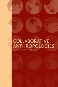 New Publication in Collaborative Anthropologies